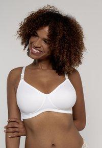 DORINA - T-shirt BH - white - 0