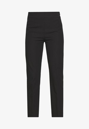 GEORGIE PANT - Trousers - black