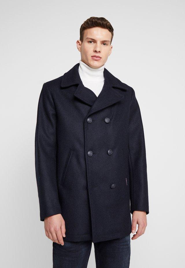 CABAN KERMOR HEAVY - Short coat - navy