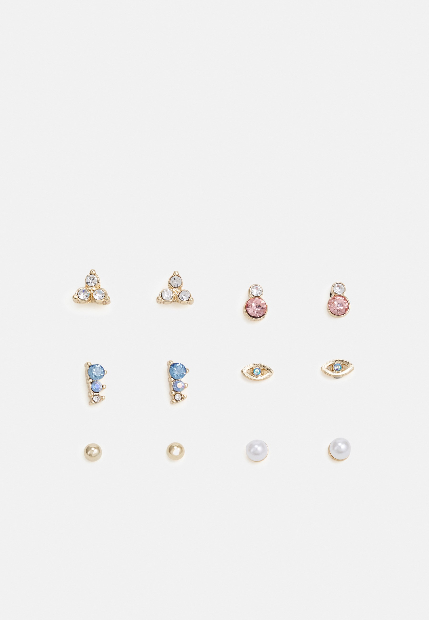Women 6 PACK - Earrings