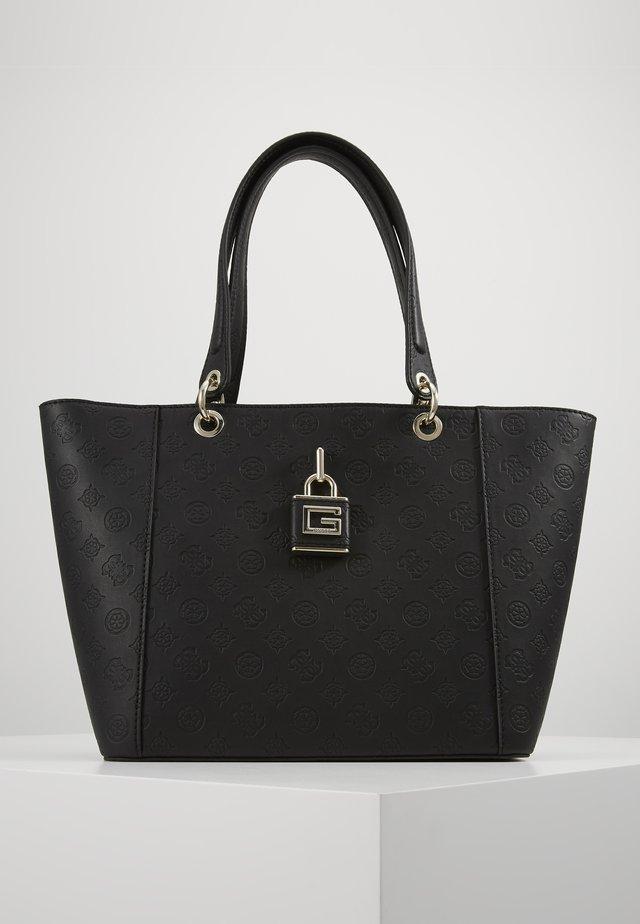 KAMRYN TOTE - Handtasche - black
