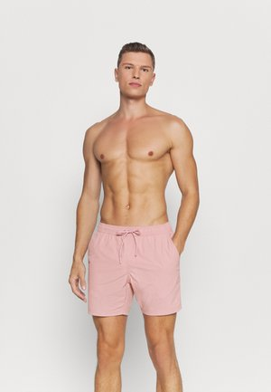 CORE SWIM CORE - Swimming shorts - pink