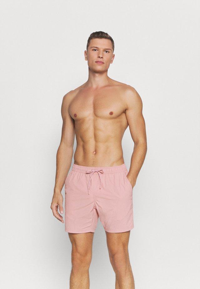 CORE SWIM CORE - Plavky - pink
