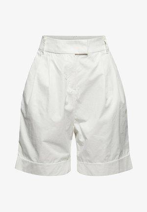 Short - off white