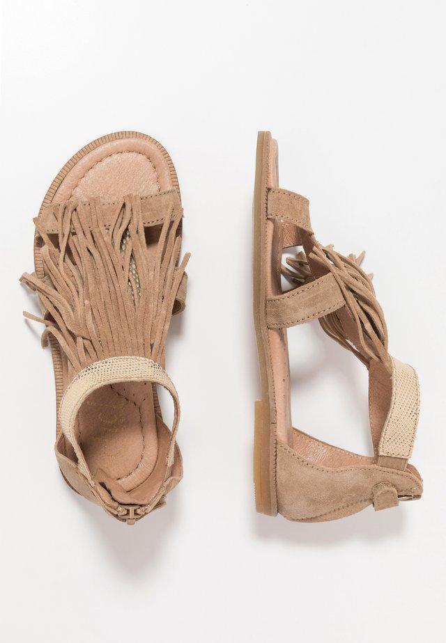 Sandaler - kenia