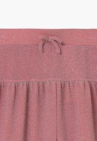 TWINSET - AMPIO - Trousers - light pink - 2