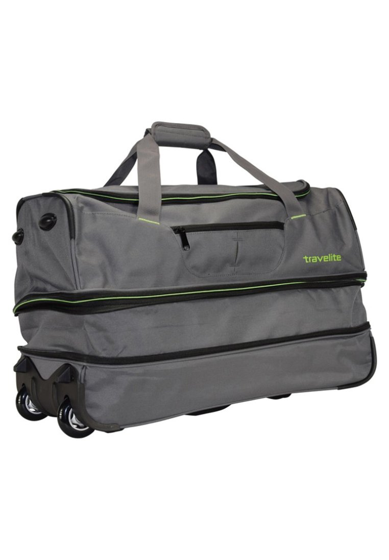 Travelite Valise à roulettes - grey