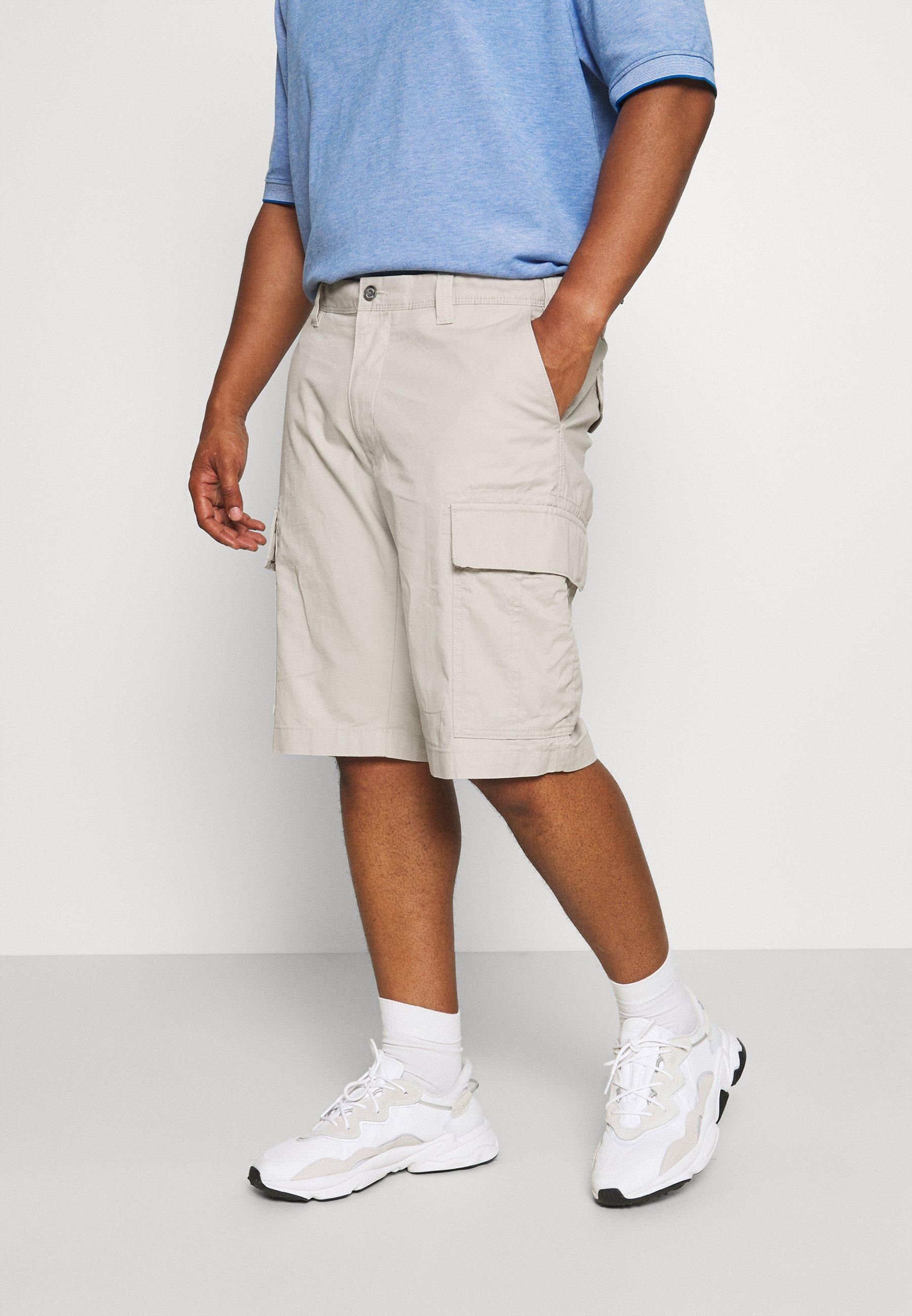 Men JOHN CARGO SHORT LIGHT - Shorts