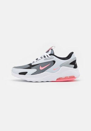 AIR MAX BOLT - Trainers - smoke grey/sunset pulse/football grey/black