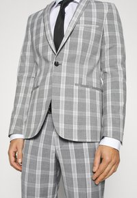 Viggo - HIRSH  - Suit - light grey - 7