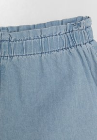 Benetton - Shorts vaqueros - blue - 2