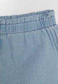 Benetton - Shorts di jeans - blue - 2