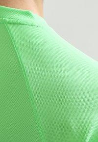 Dakine - RAIL - T-shirt print - summer green - 4