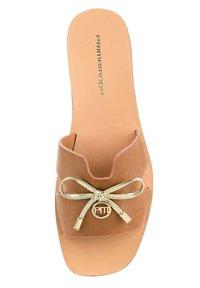 PRIMA MODA - LUCANO  - Slippers - brown - 1