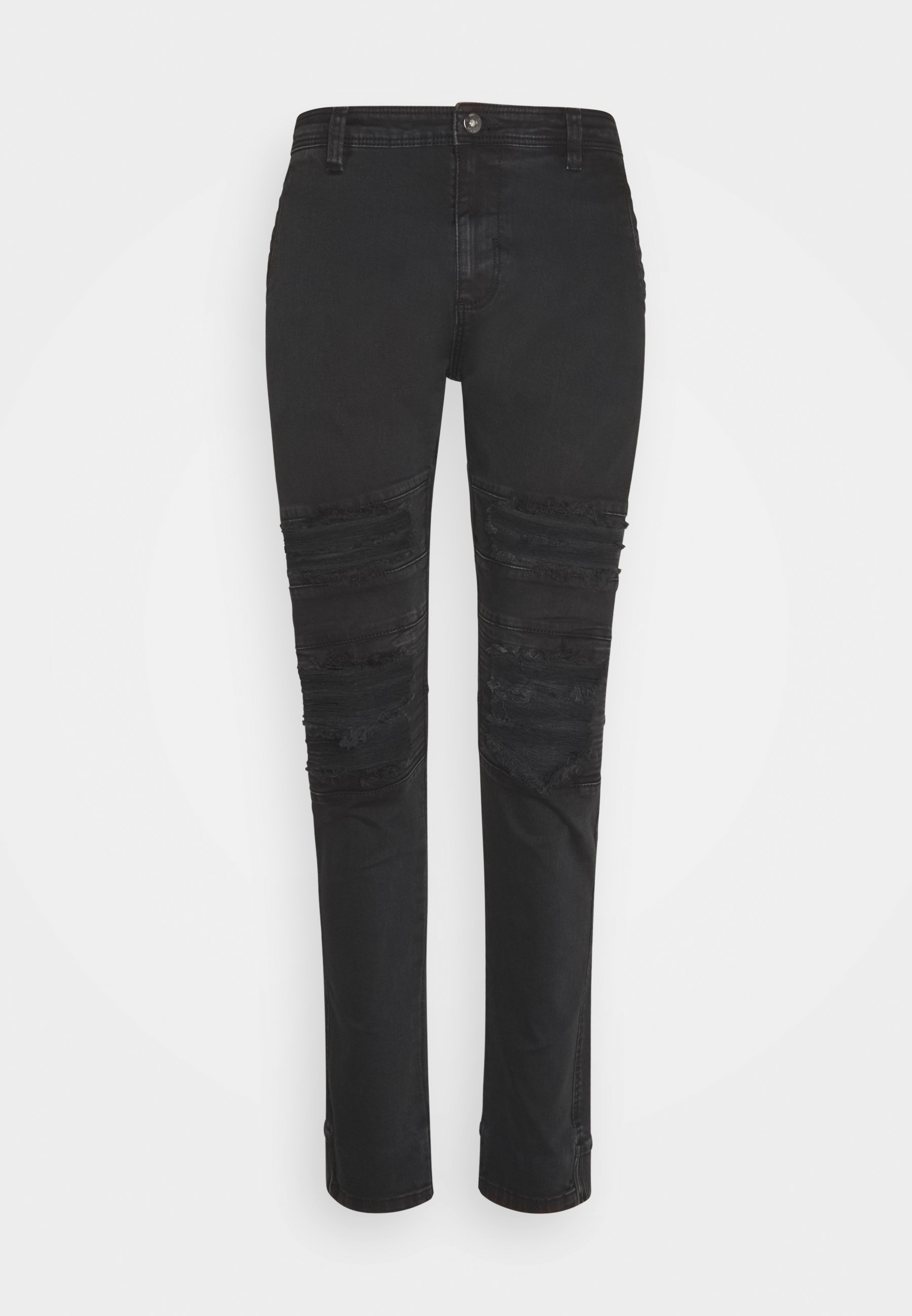 Uomo WEAVER - Jeans slim fit