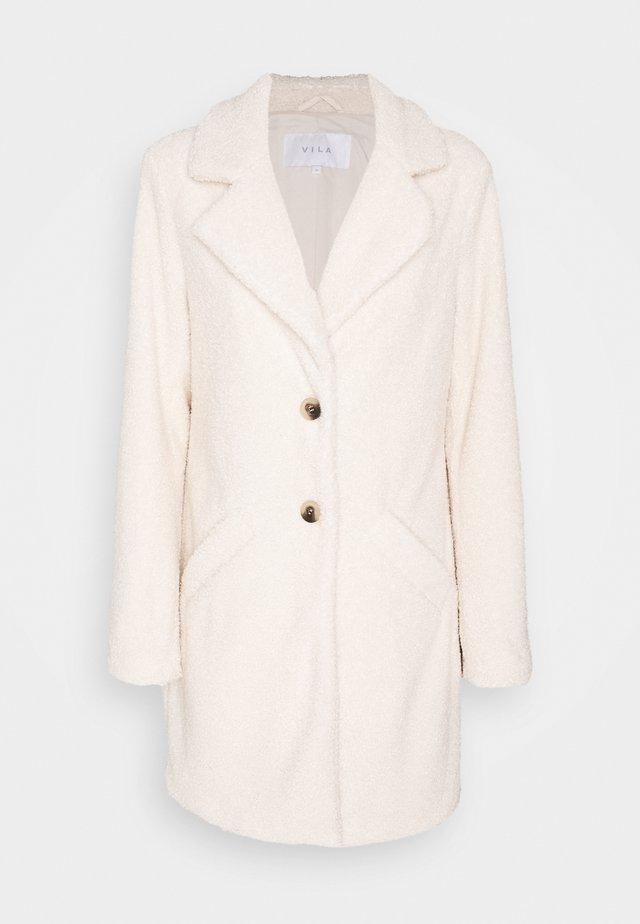 Zimní kabát - birch