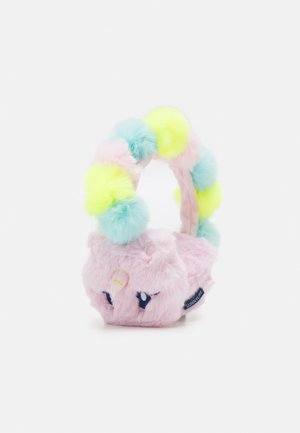 KIDS EARMUFFS ENCHANTED - Oorwarmers - pink