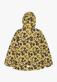 Name it - NKFMAXI JACKET LEO - Winter jacket - sulphur - 1