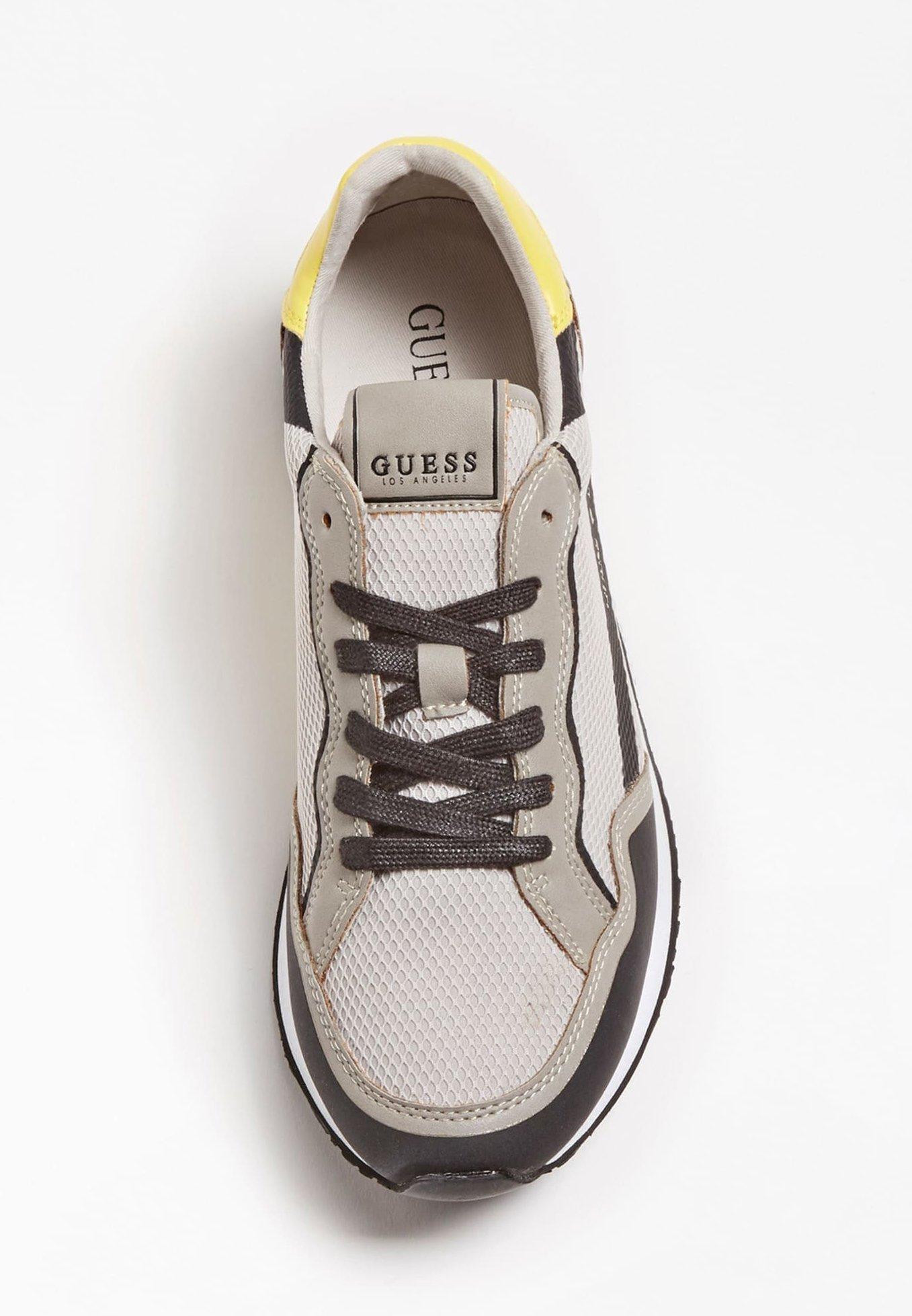 Guess A$AP ROCKY - Sneaker low - mehrfarbig grau/grau - Herrenschuhe 5fqvR
