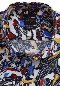 OLYMP - Shirt - dunkelblau - 1
