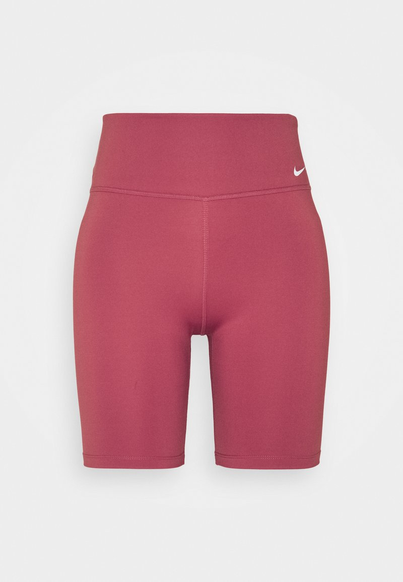 Nike Performance - ONE SHORT - Punčochy - canyon rust
