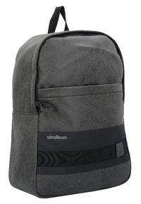 Strellson - FINCHLEY  - Rucksack - dark grey - 2