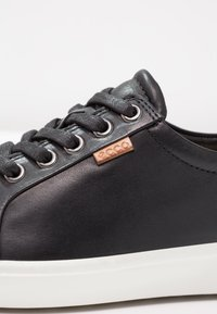 ECCO - SOFT - Trainers - black - 2