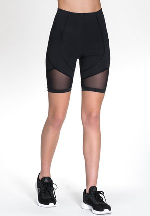 ALESSIA - Shorts - black