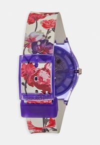 Swatch - SWEET GARDEN - Klokke - white - 1
