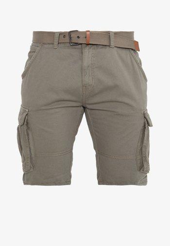 MONROE - Shorts - greige