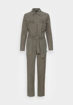 REMEMBER BEFORE - Tuta jumpsuit - thyme