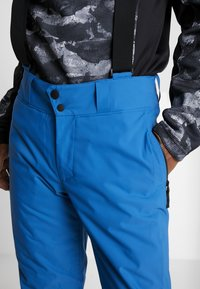 Bogner Fire + Ice - SCOTT - Snow pants - blue - 7
