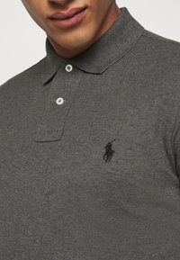 Polo Ralph Lauren - REPRODUCTION - Polo - grey/black - 5