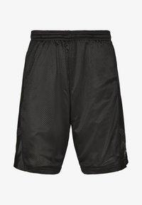 Southpole - Shorts - black/black - 5