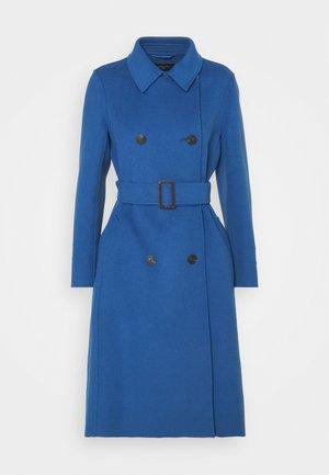 STRUZZO - Klassinen takki - dusty blue