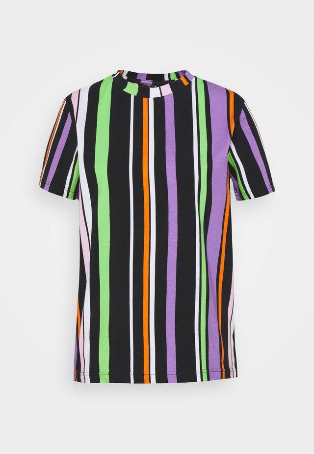 PAOLI - T-shirt z nadrukiem - multi