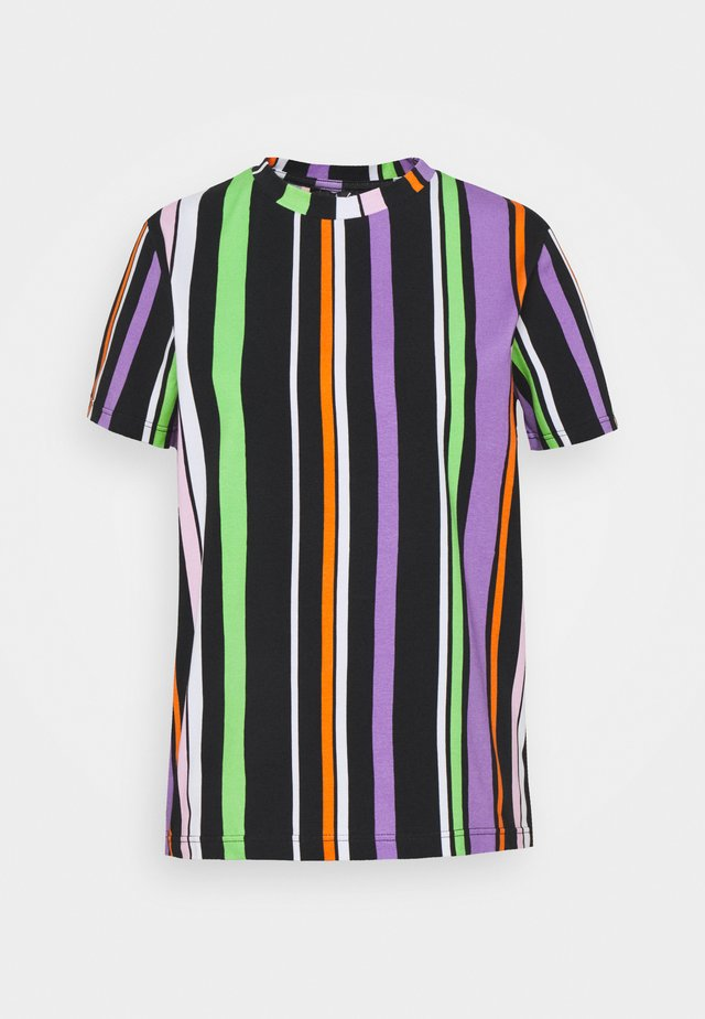 PAOLI - T-shirt imprimé - multi