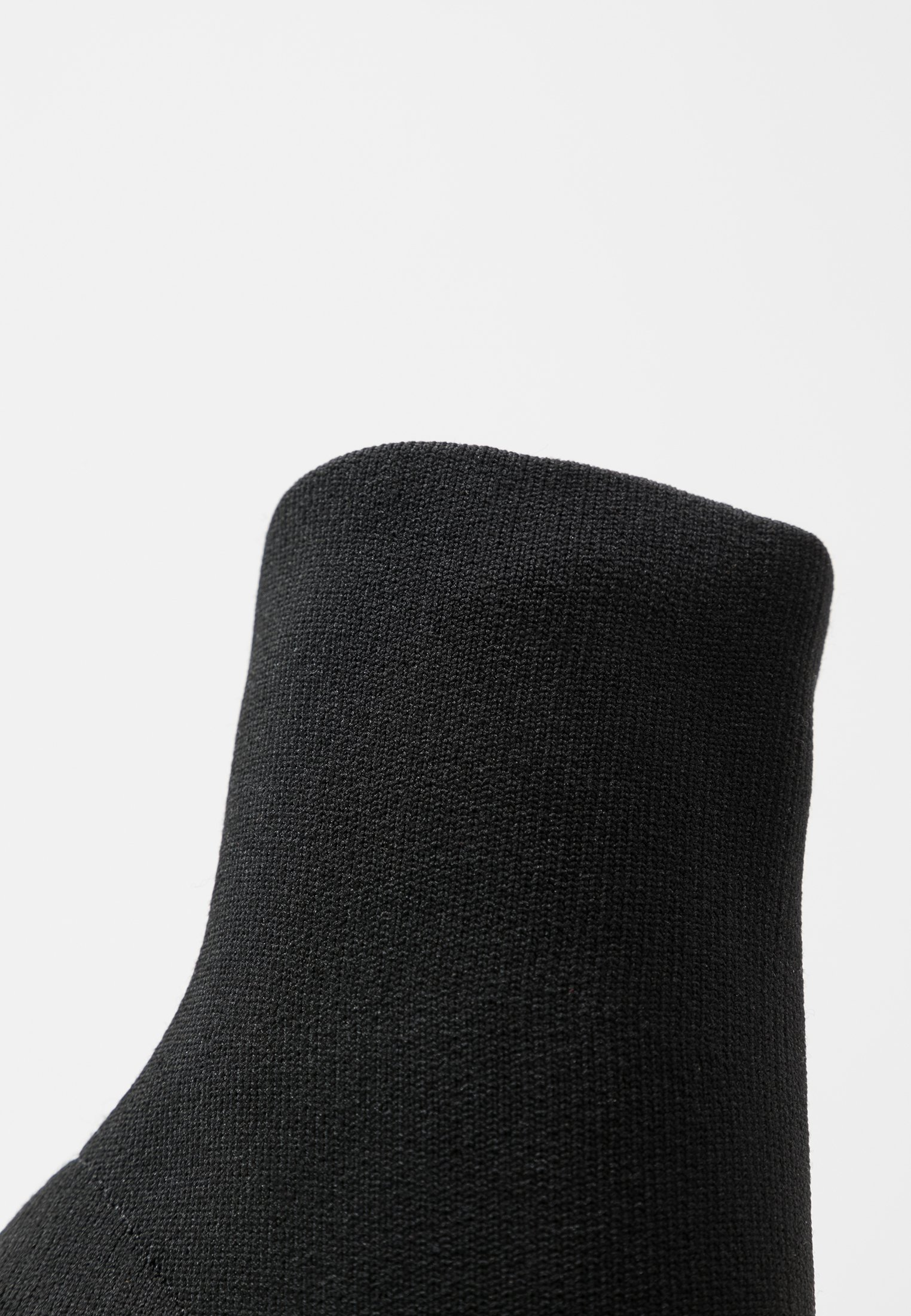 BIAELLIE BOOT Stövletter black