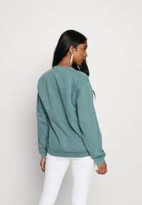 Missguided - WASHED - Sweatshirt - green - 2