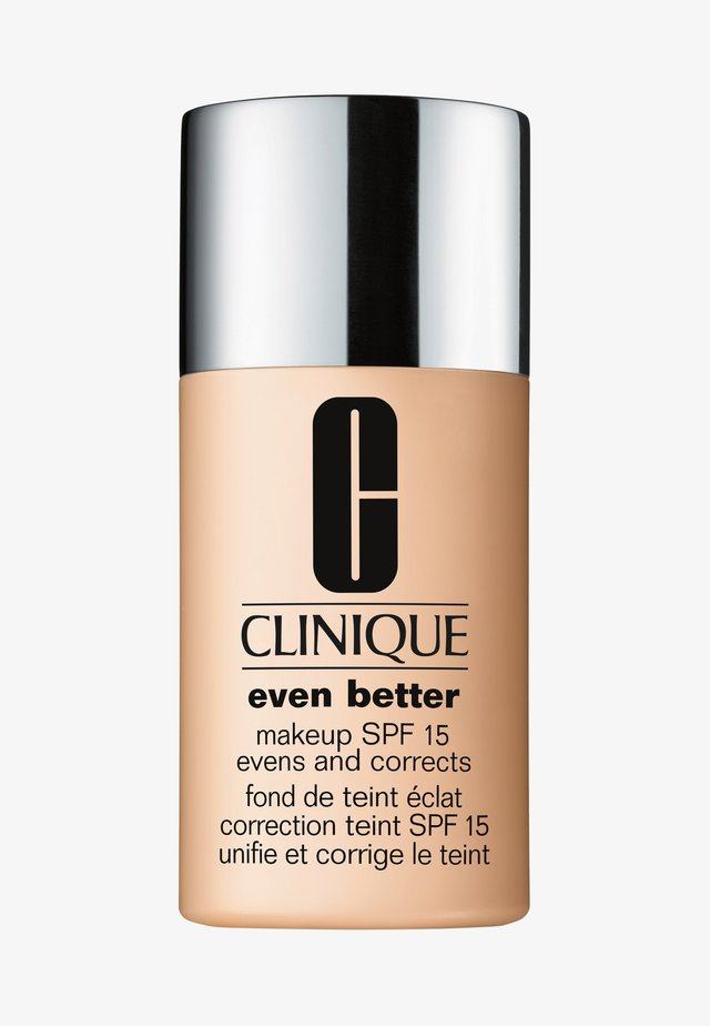 EVEN BETTER MAKE-UP SPF15  - Foundation - cream chamois