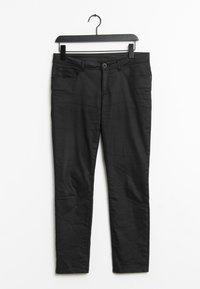 Street One - Straight leg jeans - black - 0