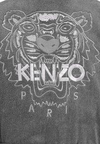 Kenzo - Dressing gown - grey - 2