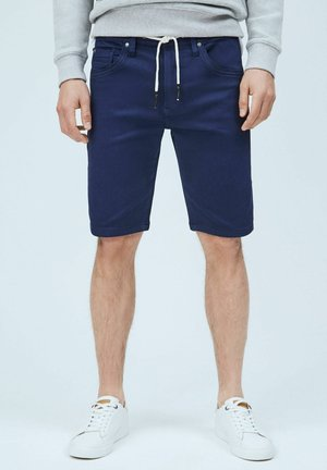 JAGGER - Shorts di jeans - thames