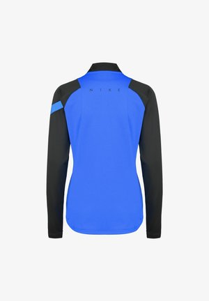 DRY - Sports shirt - photo blue / anthracite