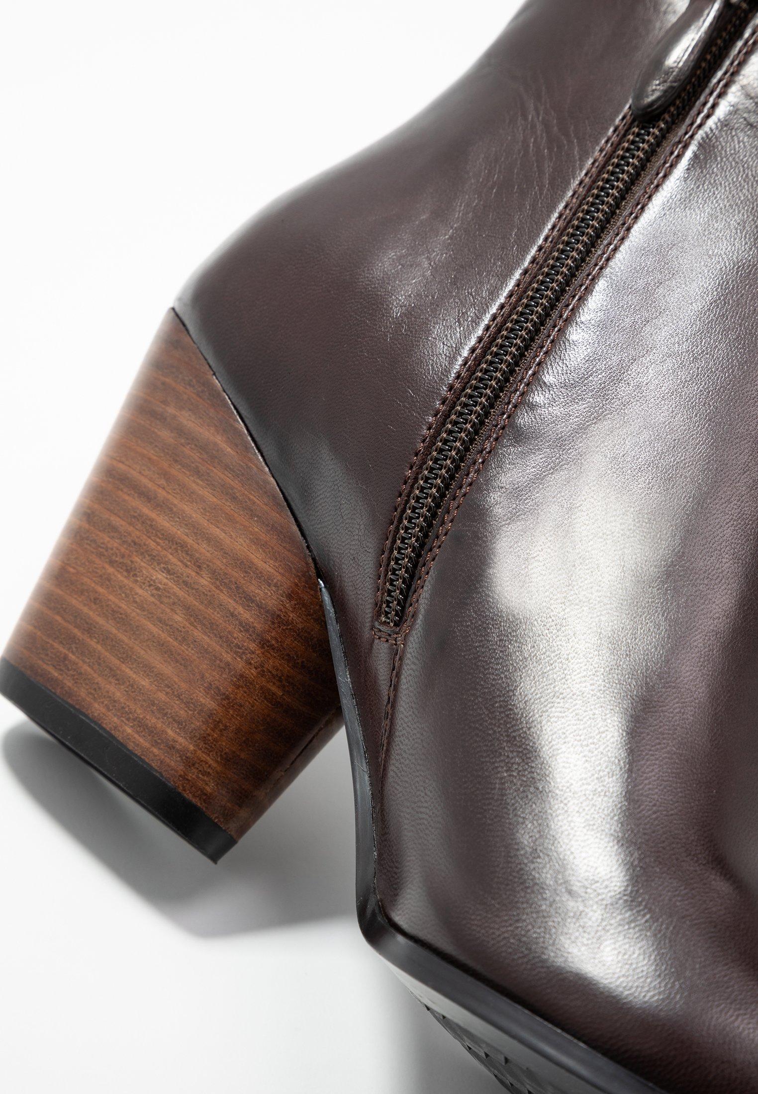 2020 New Perfect Women's Shoes Bruno Premi Classic ankle boots teak KfZZq1HBA ET7o4Gics