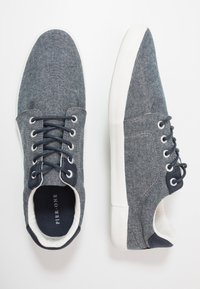 Pier One - Trainers - grey - 1