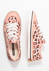 Scotch & Soda - MELLI LACE SHOES - Trainers - light pink - 3