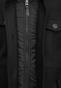 INDICODE JEANS - BRANDAN - Short coat - black - 6