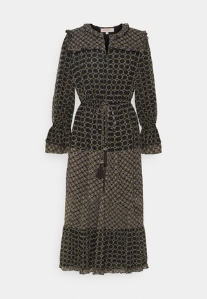 ELABORATION - Maxi dress - brown