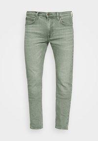 LUKE - Jeans slim fit - faded khaki